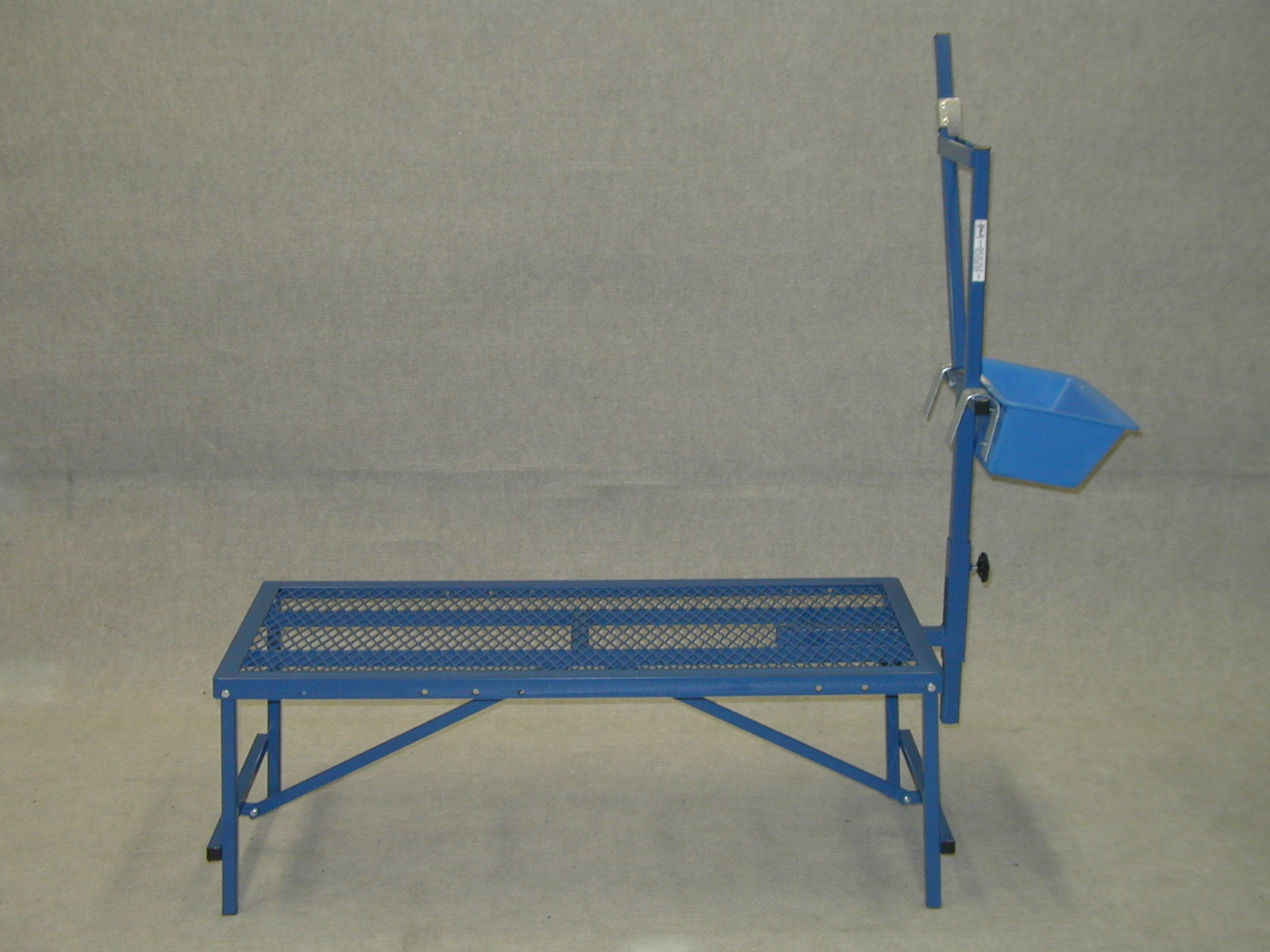 Dairy Goat Milking Stands For Your Parlor From
