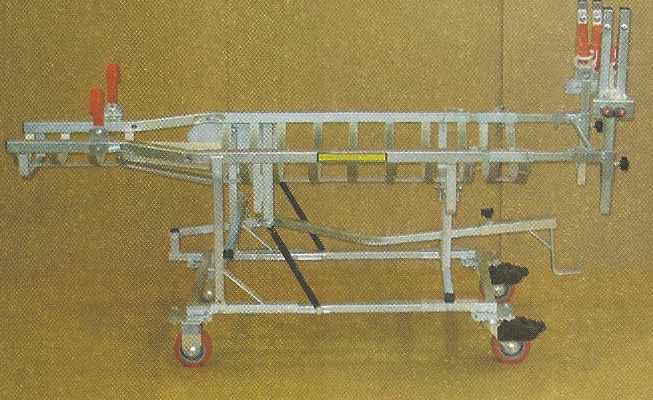 Sydell Laparoscopic Table For Sheep