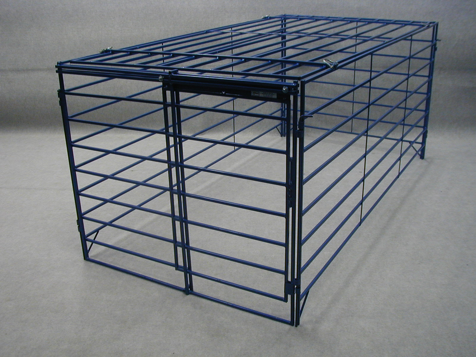 portable rack for pickup